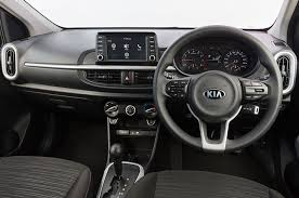 2018 kia picanto interior. brilliant 2018 the 2017 picantou0027s cabin is quieter than before thanks to a range of  measures designed cut noise transmission mostly taking the form extra sound  to 2018 kia picanto interior