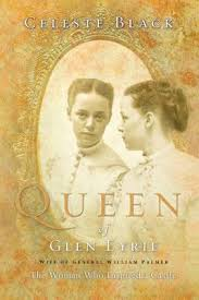 Queen Palmer   Bob on Books