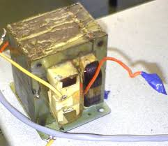 microwave transformer fun 4 steps microwave transformer fun