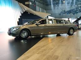 maybach interior 2015. mercedes maybach s600 pullman side view at the 2015 geneva motor show leak interior