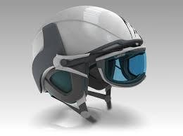 Design Ski Helmet Freeride Ski Helmet Concept Helmet Design Helmet Ski Helmets