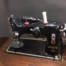 Singer Sewing Machine Repair Training