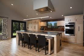 Unique Kitchen Designs