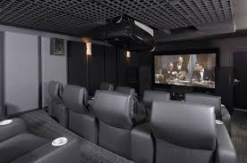 planning a home theater home remodeling ideas for basements