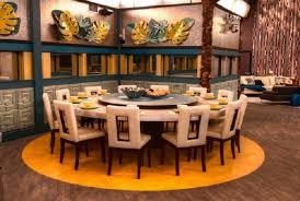 formal dining room sets for 12. Round Dining Room Sets For 12 Brilliant Formal Tables G