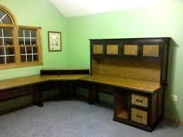 build l shaped desk