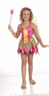 kids garden fairy girls costume here to view large image
