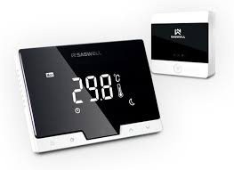 Sensi WiFi Programmable ThermostatRemote Thermostat Control From Phone