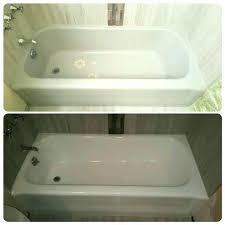 fiberglass tub bathtub bathroom cost worn out fiberglass bathtub chip repair cost