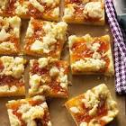 awesome apricot bars