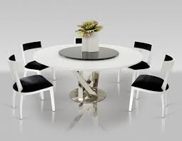 contemporary round dining table modern round dining table gallery glass tempered house photos kitchen fjqbydj