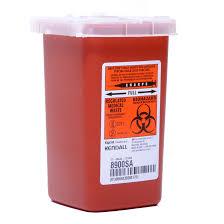 sharp disposal. sharps 6315z sharp disposal t
