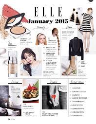 Elle Horoscopes Elle Malaysia Magazine Layout Pinterest Malaysia Editorial