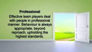 how to be an effective team player how to be an effective team player