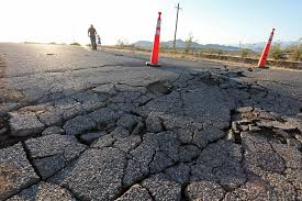But a los angeles times article documenting how even. Earthquake Today Quake Rattles Los Angeles No Immediate Reports Of Damage Zee Business