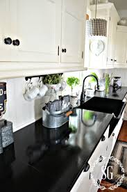 For A Kitchen Organize Your Kitchen In Ten Minutes A Day Stonegable