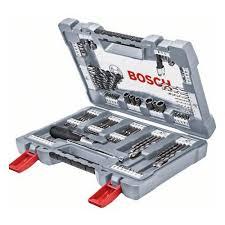 <b>Набор</b> принадлежностей <b>Bosch</b> X-Line <b>Premium</b> 2608P00236 ...