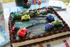Birthday Cake Order Safeway