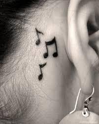 Tetování Za Uchem Diskuze Omlazenícz