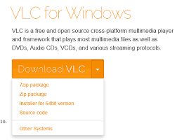 Vlc for windows 10 is a suitable media player for users that frequently play videos and audio files offline. Vlc Media Player 2 2 4 Now Available For Download Windows 10 Forums