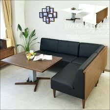 dining room sofa seating wood dining room buffet round dining table with sofa seating