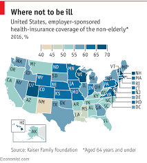 Types Of Coverage Exemptions Chart America Is A Health Care Outlier In The Developed World