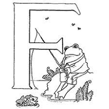 Small Picture Top 10 Free Printable Letter F Coloring Pages Online