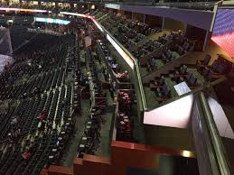 Columbus Blue Jackets Club Seating At Nationwide Arena