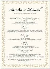 40 best menu cards for wedding images on pinterest wedding menu Wedding Reception Menu Cards find this pin and more on menu cards for wedding by susanjsanford wedding reception menu card template