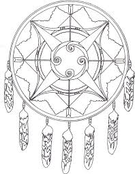 Small Picture Best Native American Coloring Pages Gallery Coloring Page Design