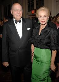 Dressing The Most Fabulous First Ladies: Carolina Herrera   Style: Live it,  Love it, Own it
