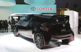 Toyota confirms scaling back of Mexico plant for truck needs ...