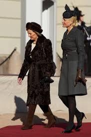 Pin by Priscilla Mills on королевская семья Норвегии | Princess, Royal  fashion, Queen