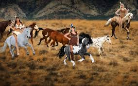 native american horse wallpaper.  Native Native Americans Images 3 Hot Brave Native American Women Riding Their  Beautiful Horses To Roundup And Tame A Herd Of Wild H HD Wallpaper Background  For American Horse Wallpaper