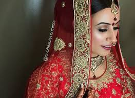 indian bridal makeup courses in toronto saubhaya pluspng stani artist