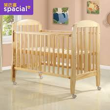 get quotations laugh stan hi baby multifunction european paint wood crib bb bed baby crib wood bed children s