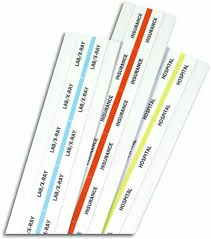 Chart Dividers For Medical Records File Dividers Increase Filing Efficiency Smartpractice Dental