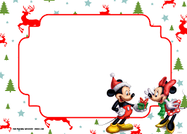 mickey and minnie invitation templates minnie mouse party invitation templates choice image party