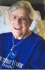 NORMA MCGILL Obituary - Portland, ME
