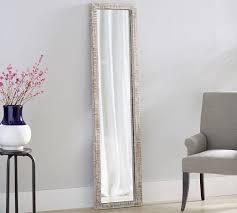 floor mirror. Foundry Floor Mirror R
