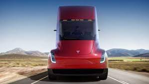 If they decided to apply their talents to the semi truck, they might end up with something like this hyper truck concept. Tesla Semi Truck Already Gets Preorders From Walmart