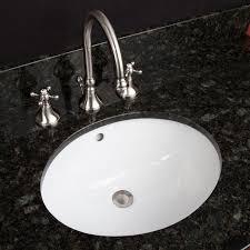 oval undermount sink.  Undermount 18 To Oval Undermount Sink E