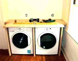 Under counter washer dryer Reviews Under Counter Washer And Dryer Under Counter Washer And Dryers Washer Dryer In Kitchen Under Cabinet Yourtechclub Under Counter Washer And Dryer Yourtechclub