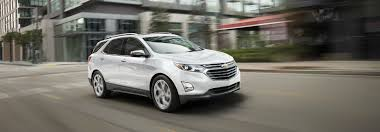 Show Me The Towing Payload Specs Of The 2018 Chevy Equinox