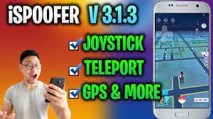 Pokemon go Hack - Pokemon Go Spoofer With Teleport Joystick GPS For  Android/iOS 2020 [No Ban] - YouTube