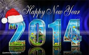 happy new year 2014. Beautiful New Happy New Year 2014  With