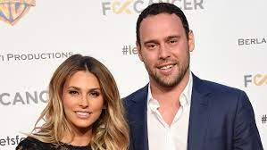 Scooter Braun's Wife Blasts Taylor ...