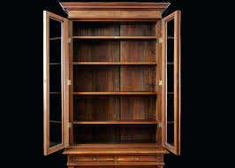 antique bookcase antique bookcase i oak bookcase with glass doors stunning bookcase