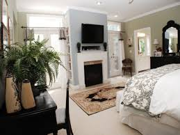 Stunning Electric Fireplace For Master Bedroom Pictures Design Inspiration  ...
