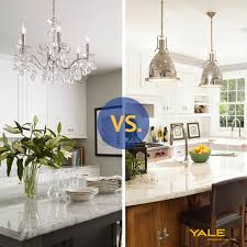 kitchen island chandelier lighting. Wonderful Chandelier Pendant Lighting Vs Chandeliers Over A Kitchen Island Inside Kitchen Island Chandelier Lighting R